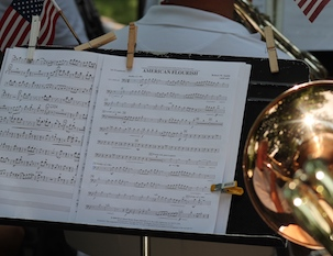 Heart of Texas Concert Band - Our Mission