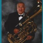 Jose Segovia