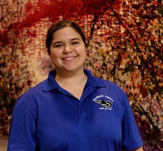 Alexandra Velasquez