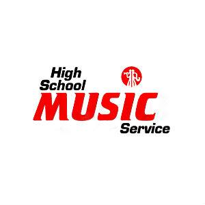 High School Music Logo